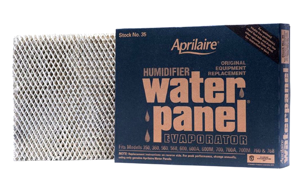 Aprilaire Replacement Water Panel